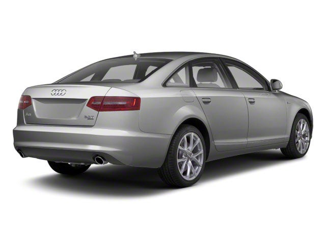 2011 Audi A6 3 0t Prestige Naples Fl Serving Fort Myers