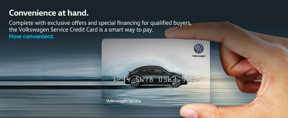 Volkswagen Service Credit Card Get A 50 Visa Prepaid Or Mastercard