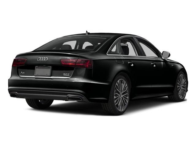2016 Audi A6 3 0t Prestige Naples Fl Serving Fort Myers