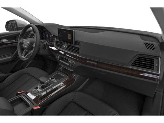 2018 Audi Q5 2 0 TFSI Tech Premium Plus