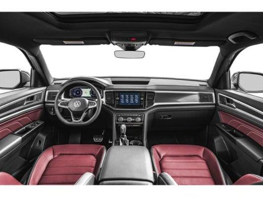 2020 Volkswagen Atlas Cross Sport 3 6l V6 Sel Naples Fl Serving Fort Myers Marco Island Keewaydin Island Florida 1v2me2ca9lc226199