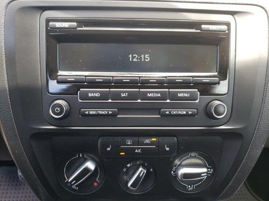 2015 Volkswagen Jetta 1 8T SE