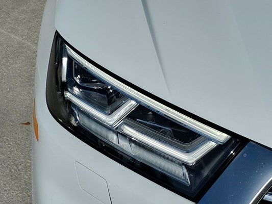 2020 Audi SQ5 Premium Plus Naples FL | serving Fort Myers ...